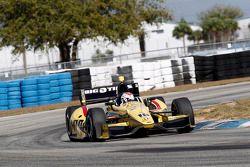 Graham Rahal, Letterman Rahal Racing