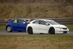 Matt Neal, Honda Racing