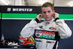 Josh Webster