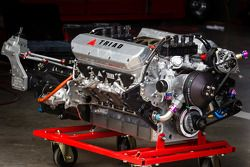 Un moteur Toyota