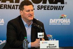 Steve O'Donnell, (NASCAR)