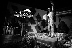 Statue de Dale Earnhardt