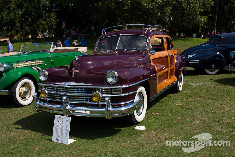 1947 Chrysler Town en Country