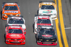 Mike Wallace and Reed Sorenson battle