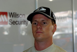 Jonny Reid, Wilson Security Racing