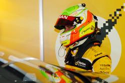 Michael Caruso, Norton 360 Racing