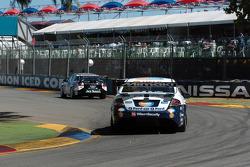 Tim Blanchard, Wilson Security Racing