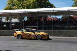 James Moffat, Norton 360 Racing