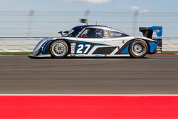 #27 BTE Sport Ford Riley: Emmanuel Anassis, Anthony Massari