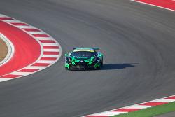 #03 Extreme Speed Motorsports Ferrari 458: Mike Hedlund, Johannes van Overbeek