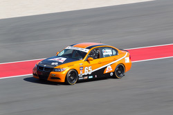 #65 RACE EPIC/Murillo Racing BMW 328i: Ara Malkhassian, Tim Probert