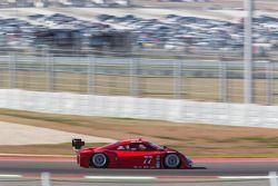 #77 Doran Racing Ford Riley: Jon Bennet, Colin Braun