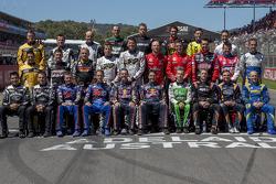 2013 pilotos ensaio