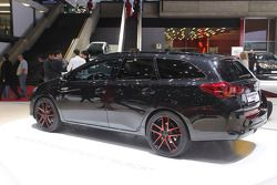 Toyota Auris Touring Esporte