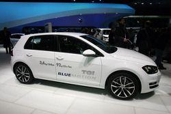 Volkswagen Golf Tgi Blue Emotion