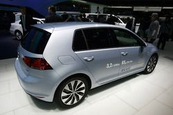 Volkswagen Golf Tdi Blue Emotion