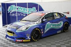 Motorbase Performance Ford Focus