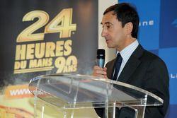 Pierre Fillon (ACO)