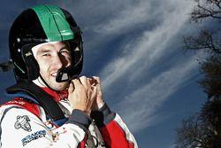 Chris Atkinson, Citroën Total Abu Dhabi World Rally Team