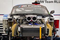 #56 BMW Team RLL BMW Z4 GTE