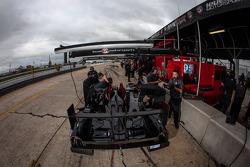 #95 Level 5 Motorsports HPD ARX-03b HPD: Scott Tucker, Marino Franchitti, Ryan Briscoe