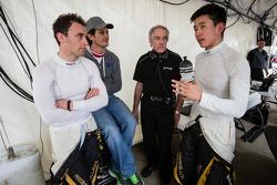 Mathias Beche, Andrea Belicchi, Congfu Cheng