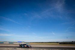 #99 Competiton Motorsports Porsche 911 GT3 Cup: David Calvert-Jones, Sascha Maassen, Lawson Aschenba