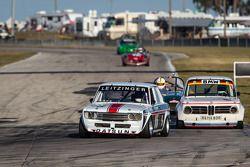 La course vintage