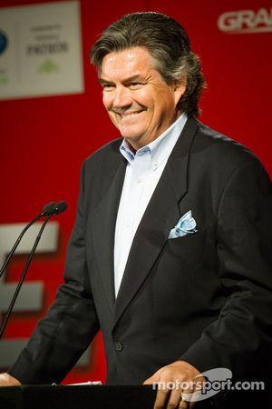 Bob Varsha