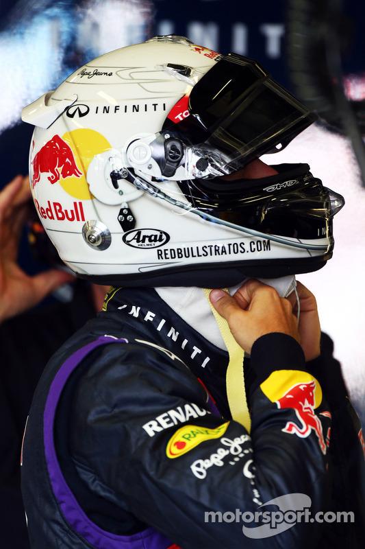 GP de Australia 2013