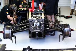 Lotus F1 E21