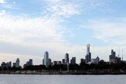 Scenic Melbourne