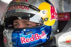 Travis Pastrana, Roush Fenway Racing Ford