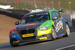 Rob Collard, Airwaves Racing
