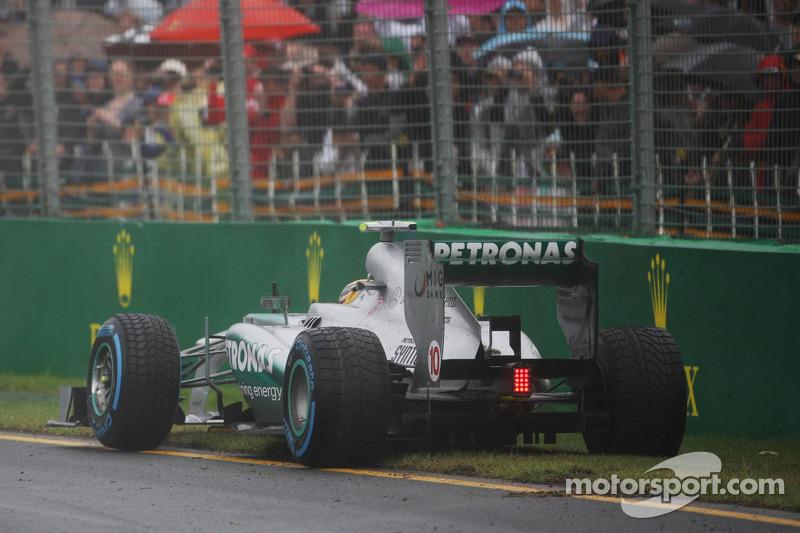 Гран При Австралии 2013 года
