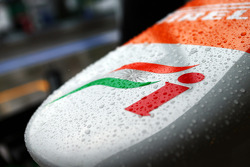 Sahara Force India F1 VJM06