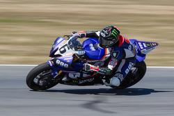 Cameron Beaubier, Yamaha