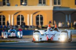 #05 CORE Autosport Oreca FLM09 Oreca: Jonathan Bennett, Colin Braun, Mark Wilkins