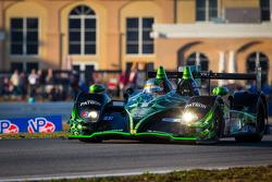 #02 Extreme Speed Motorsports HPD ARX-03b HPD: Ed Brown, Johannes van Overbeek, Anthony Lazzaro