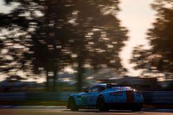 #007 Aston Martin Racing Aston Martin Vantage V8: Paul Dalla Lana, Billy Johnson, Pedro Lamy