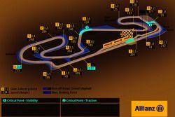 Circuit de Cataluña, GP de España