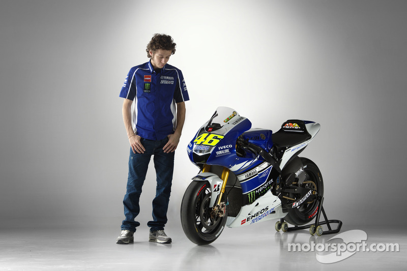 2013 - Regreso a Yamaha