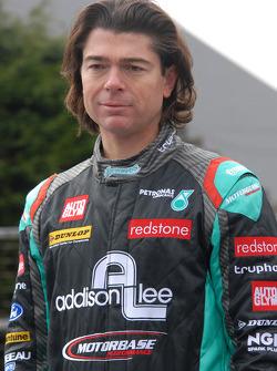 Liam Griffin, Addison Lee Motorbase