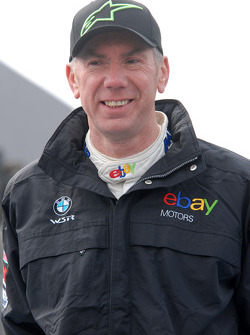 Nick Foster, Ebay Motors