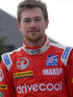 James Cole, RCIB Insurance Racing
