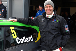 Rob Collard, Ebay Motors