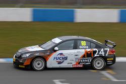 Joe Girling, M247 Racing