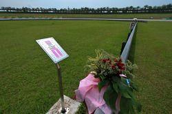 Memorial per Marco Simoncelli