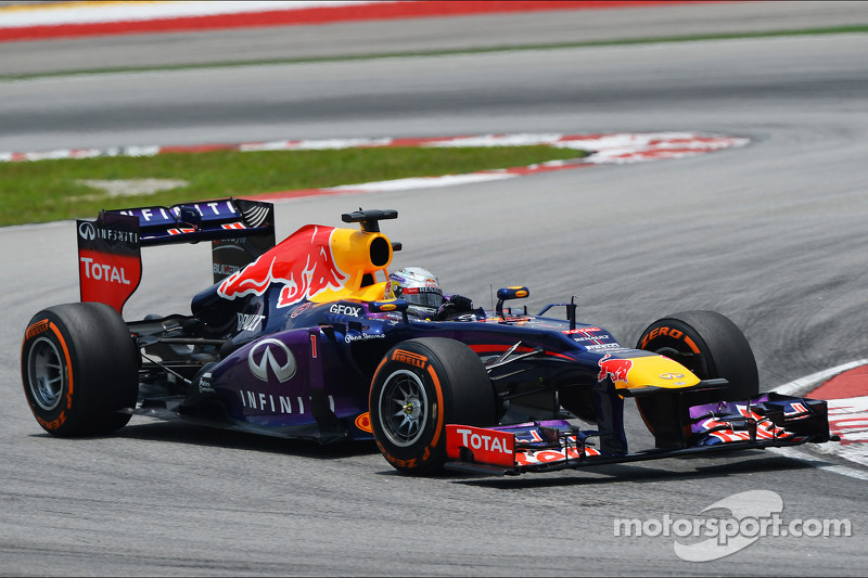 #10: Red Bull RB9 (2013)