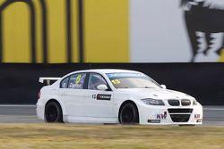 Jean-Philippe Dayraut, ANOME BMW E90 320 TC